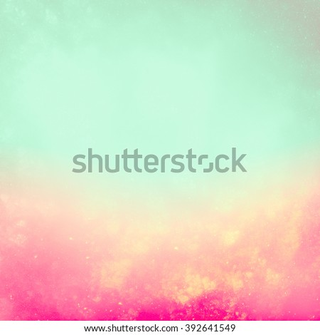 Lovely Spring Composition Pastel Abstract Background Feels Like A Blurred Watercolor The Mood