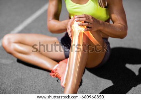 Video: Knee pain exercises