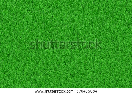 lush green freshness grass texture. wallpapers pattern - stock photo
