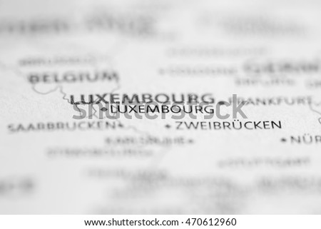Luxembourg. Luxembourg