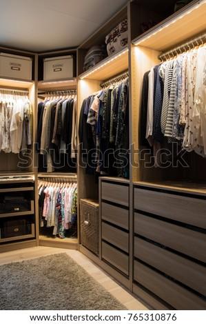 Walk In Closet Lighting Walk In Closet Lighting With Regard To Best