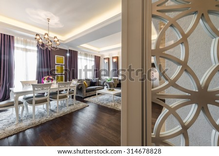 Luxury Apartment Interior Part 96