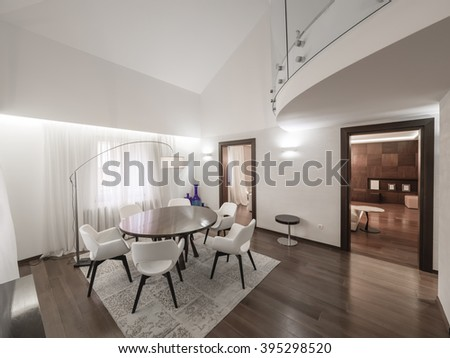 Luxury Apartment Interior Stock Images RoyaltyFree Images