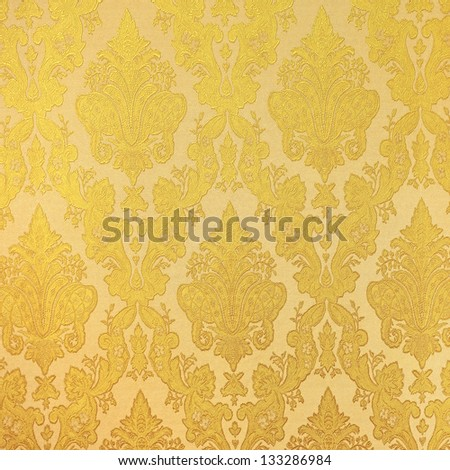 luxury background - stock photo
