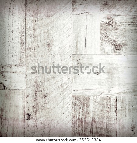 Luxury background of shabby painted wooden plank