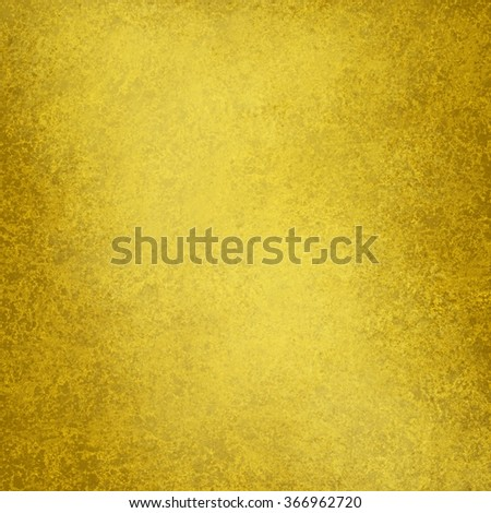 Luxury gold background with vintage texture - stock photo