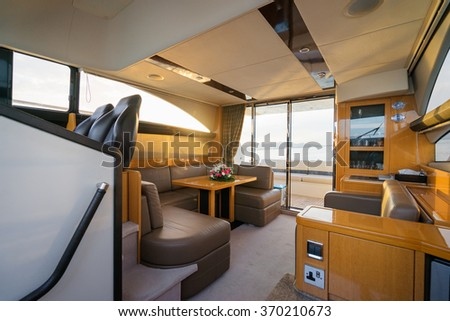 Boat Interior Design boat interior stock images, royalty-free images & vectors