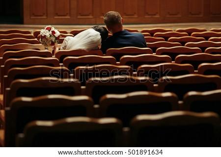 find true love bride