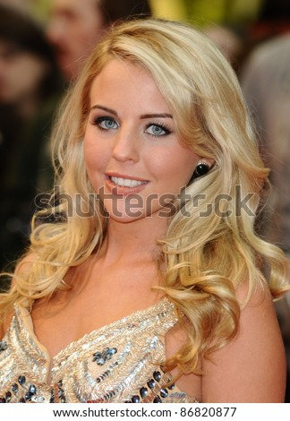 "Lydia Bright arrives for the ""Larry Crowne"" premiere at Westfield, Shepherd's Bush, London. 06/06/2011  Picture by: Alexandra Glen / Featureflash"