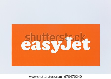 Easyjet stock images royalty free images vectors for Low cost lyon