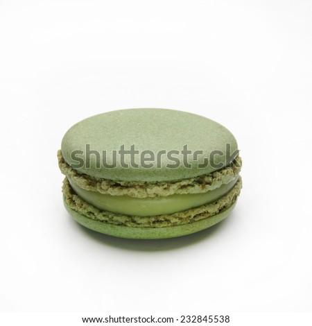 macaron color - stock photo