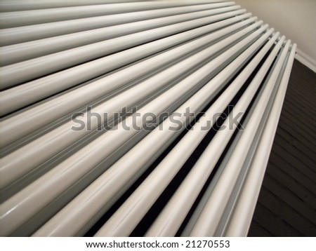 Macro from a Design Radiator