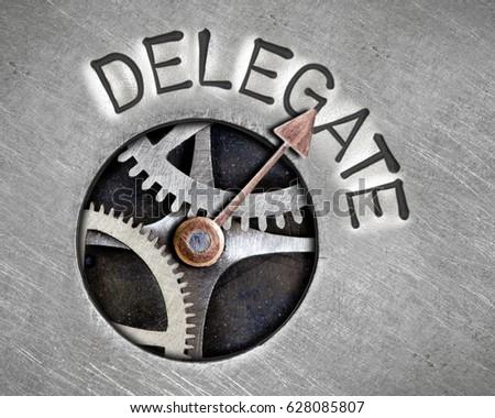 Delegation Letters