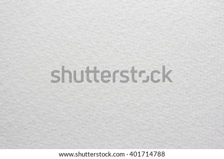 Macro Textured Watercolour Paper  - stock photo