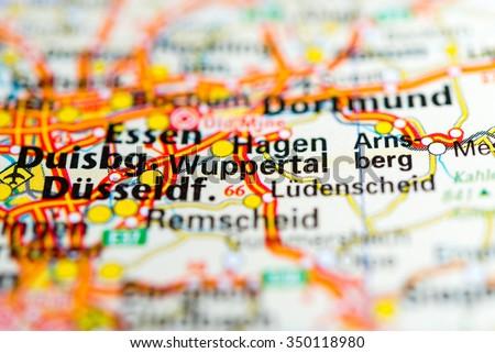 Wuppertal Stock Images RoyaltyFree Images Vectors Shutterstock