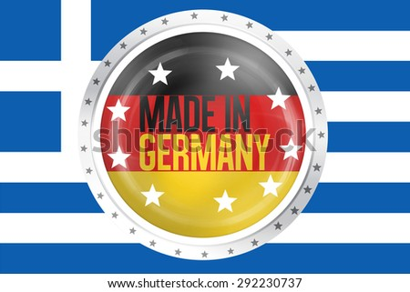 made in germany greek germany