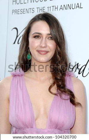Acura Santa Monica >> Madeline Zima Stock Images, Royalty-Free Images & Vectors ...