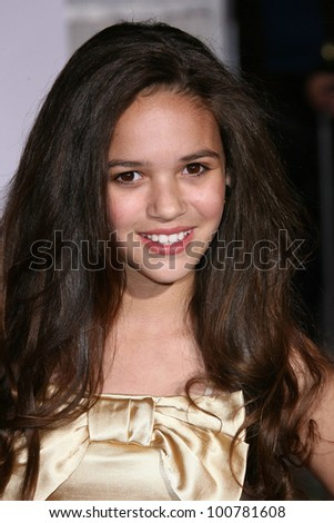 "Madison Pettis at the ""You Again"" Los Angeles Premiere, El Capitan Theater, Hollywood, CA. 09-22-10"