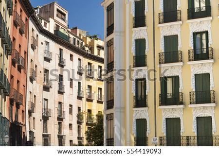 Испания дома в мадриде купить