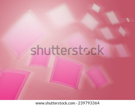 Magenta Abstract background  - stock photo