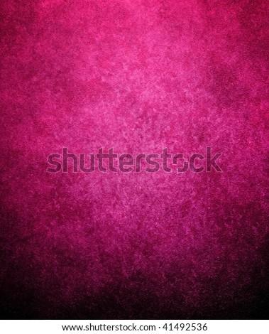 magenta paint background - stock photo