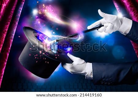 Magic скачать торрент - фото 7