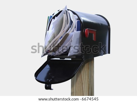 Junk Mail Stock Images, Royalty-Free Images & Vectors | Shutterstock