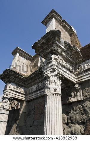 Majestic ornamental church - stock photo