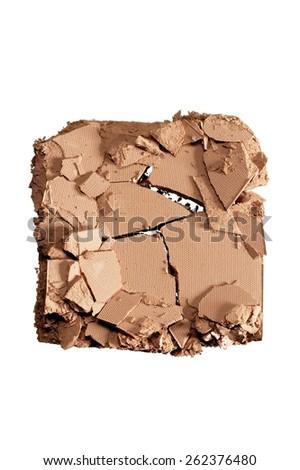 Makeup Crush - stock photo
