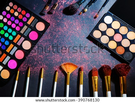Makeup Stock Photos, Royalty-Free Images & Vectors ...
