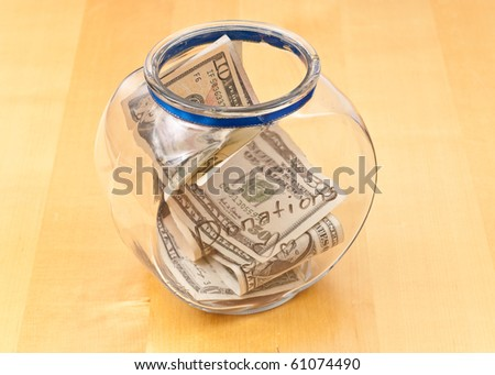 Making a Difference Concept - stock photo