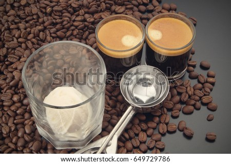 stock-photo-making-affogato-coffee-two-e