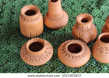 how to use clay pot for drinking water
