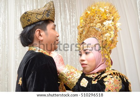 Old Muslim Couple Stock Photos Royalty Free Images Amp Vectors Shutterstock