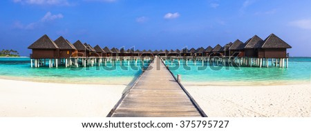 Maldives, luxury holidays