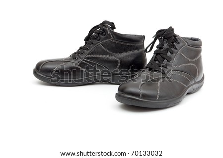 male winter boots