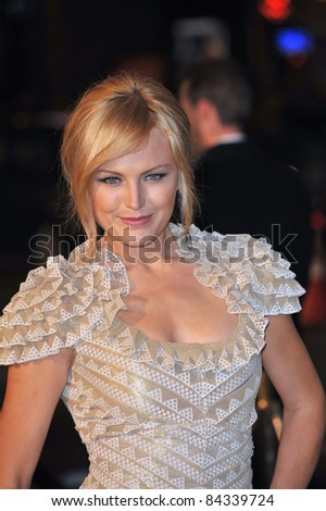 "Malin Akerman at the US premiere of her new movie ""Watchmen"" at Grauman's Chinese Theatre, Hollywood. March 2, 2009  Los Angeles, CA Picture: Paul Smith / Featureflash"