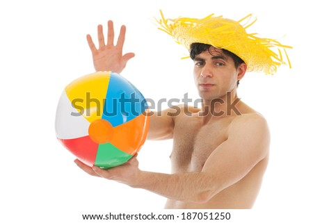 Inflatable Toy Stock Photos Images Amp Pictures Shutterstock