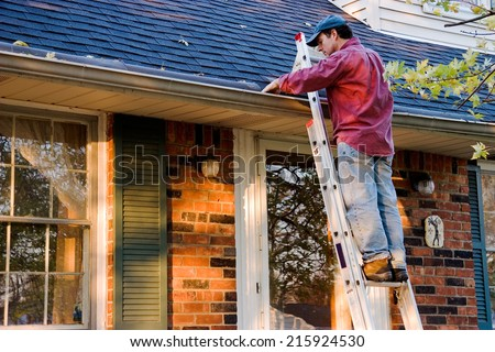 Home Maintenance Stock Photos, Royalty-Free Images & Vectors ...