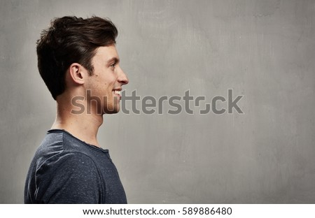 Profile Stock Images Royalty Free Vectors