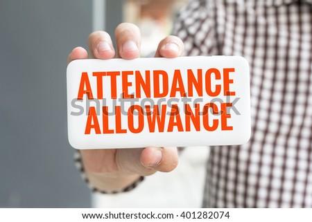 Attendance Foto, Immagini Royalty-Free E Vettoriali - Shutterstock