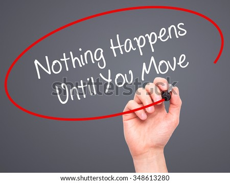 Image result for nothing happened