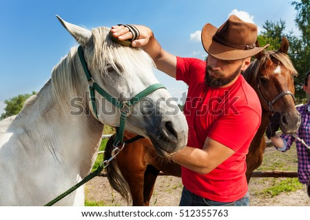 Cowboy Horse Stock Images Royalty Free Images Amp Vectors