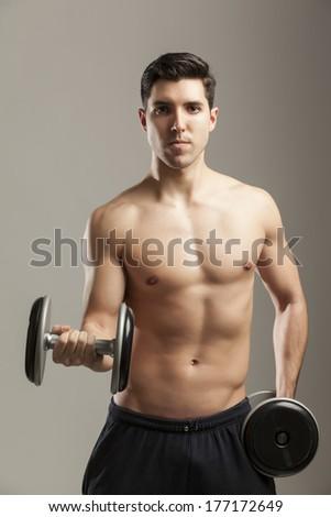 dirty-foot-naked-men-lifting-weights