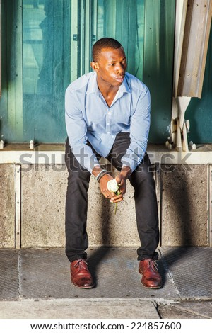 Man Bending Over Stock Images Royalty Free Images