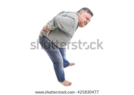 the health problems caused by back pain on individuals For people with back problems other causes of back pain leg problems that interfere with their health may be with back pain back pain – disc problems.