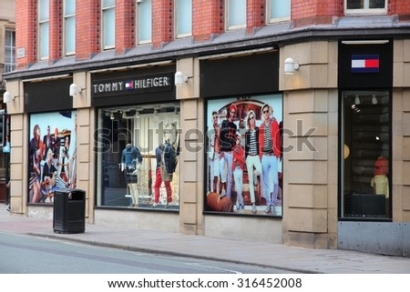 We are a single Independent store in Manchester (Affleck's Palace) Punk'd Image on the 2nd Floor. Our mission is to recognize alternative fashion and make it available for those cool enough to appreciate it at reasonable prices.