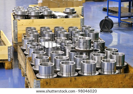 manufactory stainless steel