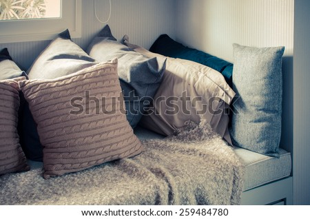 floor pillow stock photos, royalty-free images & vectors