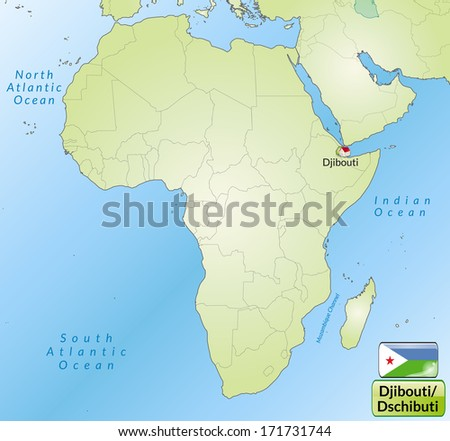 Djibouti - Travel